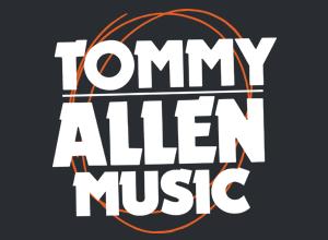 Tommy Allen Logo