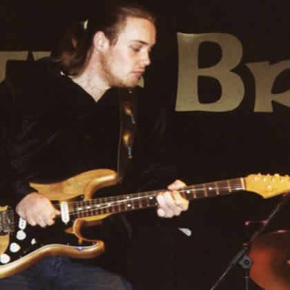 Tommy Allen